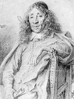 Jan Vos (poet) - Jan Vos.