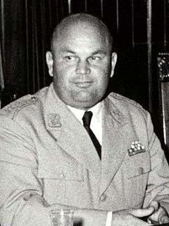 Croatian general
