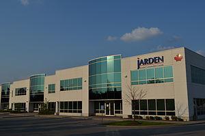 Jarden - Jarden in Canada