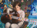 Jason Becker child by Laura Virginia Santiago Aragon.png