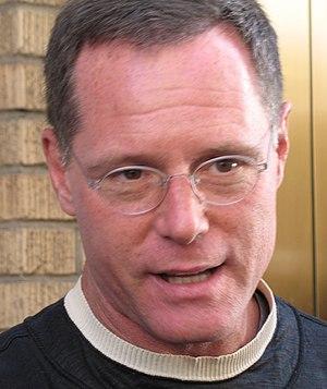 Jason Beghe - Jason Beghe in May 2008