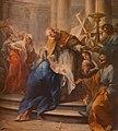 Jean-Baptiste & Carle van Loo - Présentation de Jésus au Temple.JPG