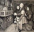Jean-Eugène Buland - Prière Devant Les Reliques.jpg