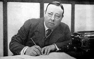 Jean Havez - Jean Havez in 1921