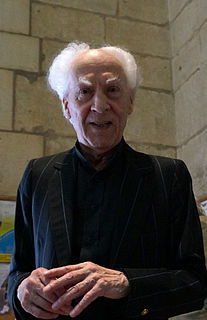 Jean Guillou French Composer, Organist, Pianist