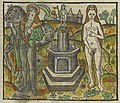 The Legend of Melusine (1491)