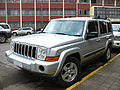 Jeep Commander 3.7 Sport 2007 (15170656614).jpg