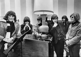 Jefferson Airplane v roce 1970