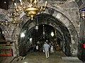 Jerusalem, Mount of Olives, Mary' s Tomb (interior 1)11-3000-100.jpg