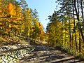 Jeseň v Terchovej - panoramio.jpg