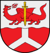 Coat of arms of Jevenstedt
