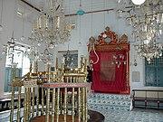 Jewish synagouge kochi india
