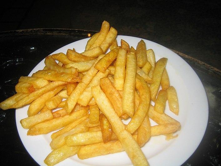 Jielbeaumadier frites 2007.jpg