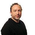 Jimmy Wales bij de Wikimedia Conferentie Nederland 2012.jpg