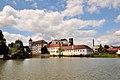 Jindrichuv Hradec Neuhaus (26850381029).jpg