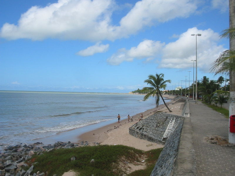 Ficheiro:João-Pessoa-Praia-Manaíra-Tambaú.jpg