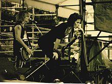 Joan Jett Wikipedia
