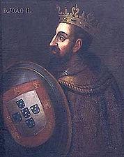 Johann II.