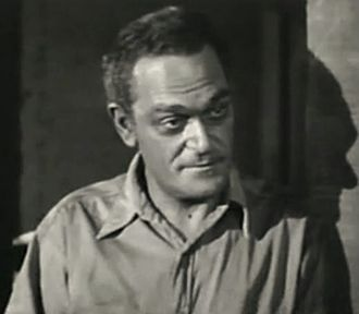 "The Court of Last Resort - Joe De Santis in ""The Mary Morales Case"" (March 21, 1958)"