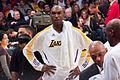 Joe Smith Lakers vs Heat 2010.jpg