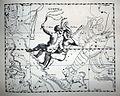"Johannes Hevelius - Prodromus Astronomia - Volume III ""Firmamentum Sobiescianum, sive uranographia"" - Tavola DD - Gemini.jpg"