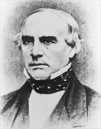 John Butterfield (stagecoach operator) - John Butterfield.