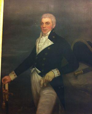 John Houlton Marshall - John Houlton Marshall, Province House (Nova Scotia)