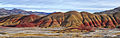 John Day Fossil Beds NM, Painted Hills Unit.JPG