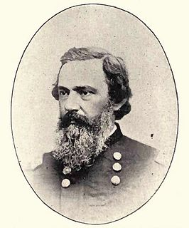 John E. Smith United States Army general of the American Civil War