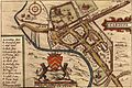 John Speed's map of Cardiff, Wales (full).jpg