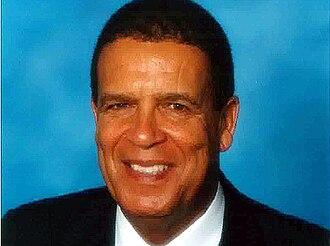 John Swan (Bermudian politician) - Image: John Swan
