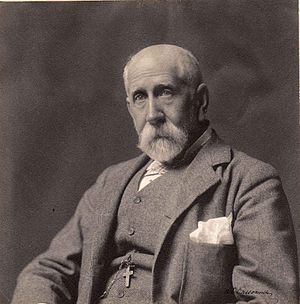 John T. Arundel - Image: John T Arundel portrait