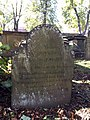 John Westmacott, Old Burying Ground, Halifax, Nova Scotia.jpg