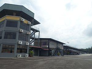 Johor Circuit - Johor Circuit