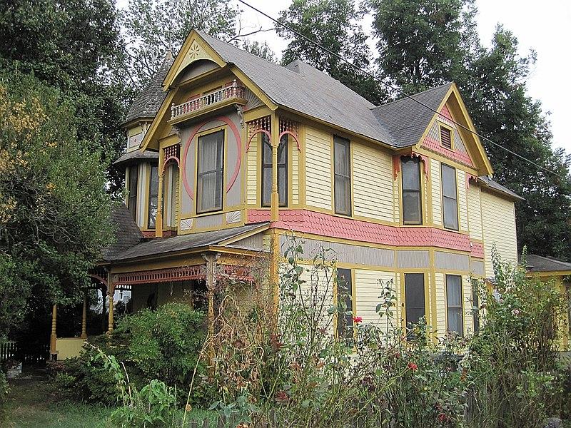 Three Storet Property Near Cuerdaen Valley Park By Peter Gilkes