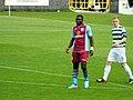 Jores Okore v Shamrock Rovers.JPG