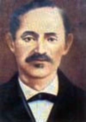 José Francisco Montes - José Francisco Montes Fonseca