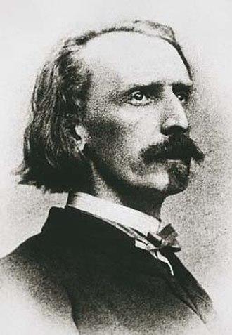 Josef Mánes - Josef Mánes (date unknown)