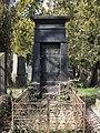 Josef Singer grave, Vienna, 2017.jpg