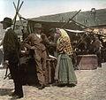 Josef Vejnar - jarmark Jilemnice 1897.jpg