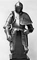 Jousting Armor (Rennzeug) and Matching Half-Shaffron MET 26.92.4 63775 May2015.jpg