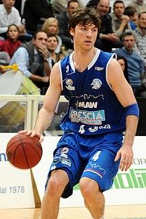Juan Fernández (basketball) Argentine basketball player