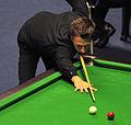 Judd Trump at Snooker German Masters (DerHexer) 2013-01-31 07.jpg