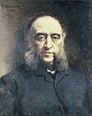 Jules Ferry está en el origen de las Leyes escolares de Jules Ferry de la Tercera República Francesa