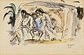 Jules Pascin - Siesta - BF617 - Barnes Foundation.jpg