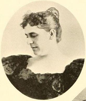 Thomas B. Catron - Julia Anna Walz