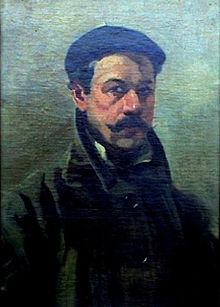 胡里奥·维拉?普拉德西班牙画家Julio Vila y Prades (Spanish, 1873–1930) - 文铮 - 柳州文铮