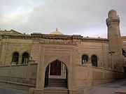 Juma Mosque in Baku 2.jpg