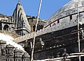 Junagah - Girnar, Gujarat - India (3418512403).jpg