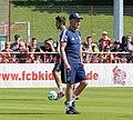 Jupp Heynckes Training 2018-05-08 FC Bayern Muenchen-4.jpg